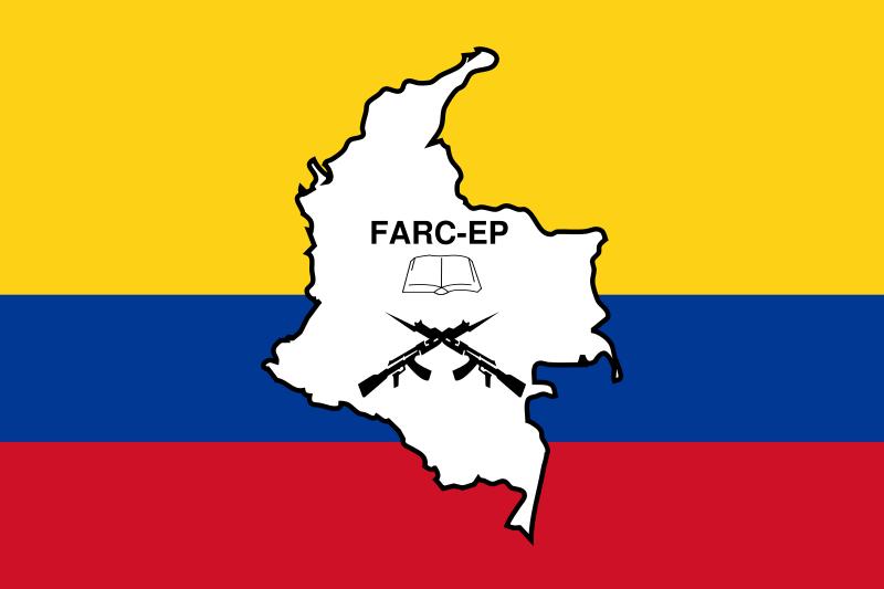 National Liberation Army Colombia  Wikipedia
